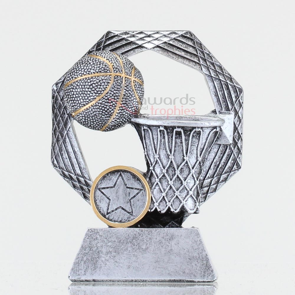 Opal Basketball 150mm