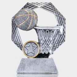 Opal Basketball 125mm