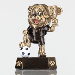 Soccer Lion 123mm