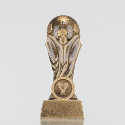 Soccer Glory Gold 125mm