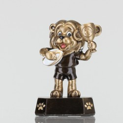 Rugby Lion 123mm