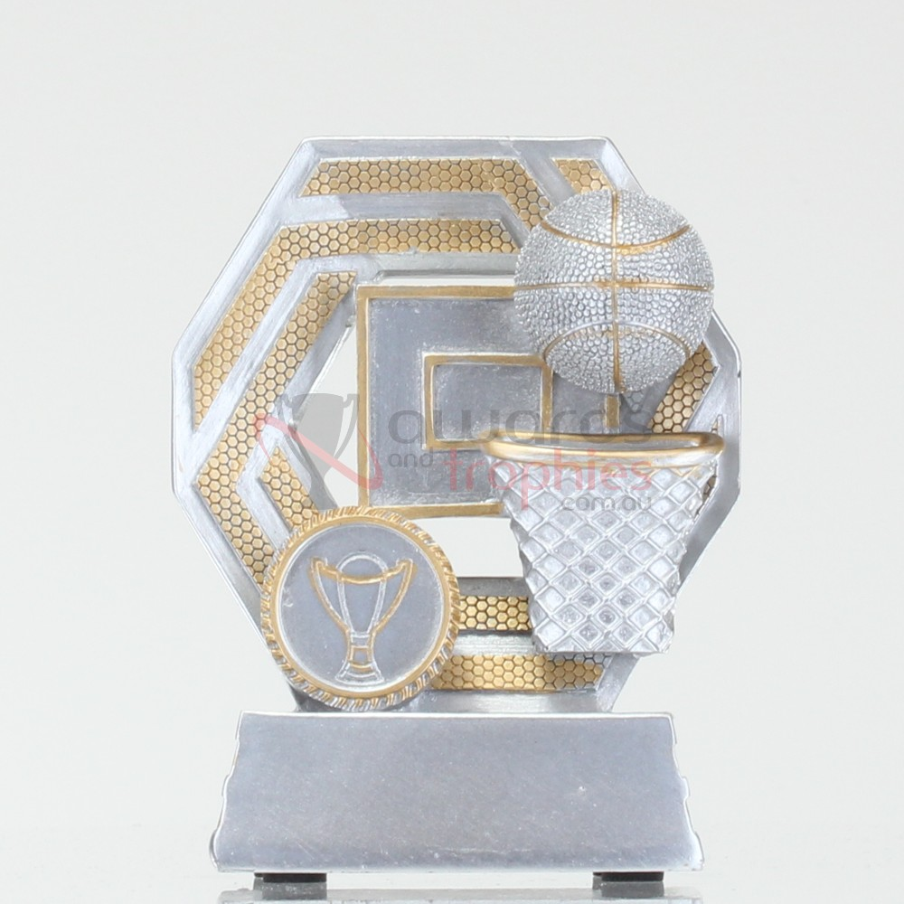 Titan Series Basketball 120mm