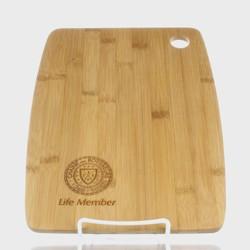 Bamboo Cutting Board Type 4