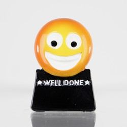 Well Done Emoji 85mm