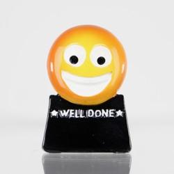 Well Done Emoji 85mm