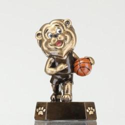 Basketball Lion 125mm