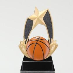 Starburst Series Basketball 130mm