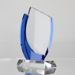 Cristal Bleu 225mm