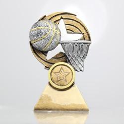 Basketball Twister 155mm