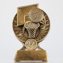 Basketball Panorama 135mm