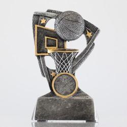 Basketball Bravo 140mm