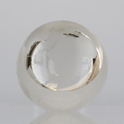Globe Paperweight 75mm