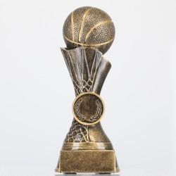 Spire Basketball Gold 150mm