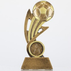 Arise Soccer 120mm