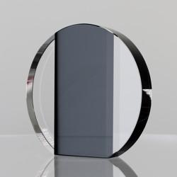 Black Moonstone Circle 120mm