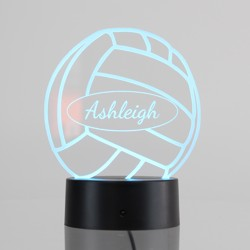 Rainbow - Budget LED Light Range - Netball
