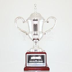 Latium Cup 360mm (R)