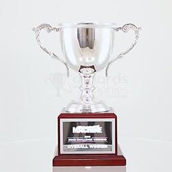 Lazio Cup 260mm (R)