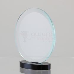 Glass Illusion Award 170mm