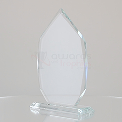 Glass Classic Arrowhead 175mm