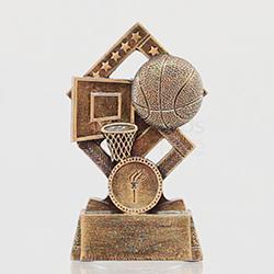 Double Diamond Basketball 120mm