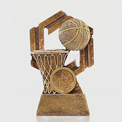 Basketball Redux 110mm