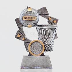 Netball Astro 110mm