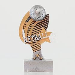 Netball Coda 155mm
