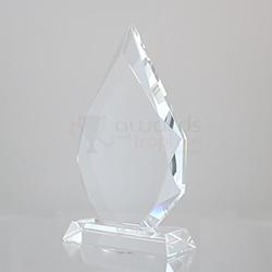 Phoenix Crystal Arrowhead 170mm