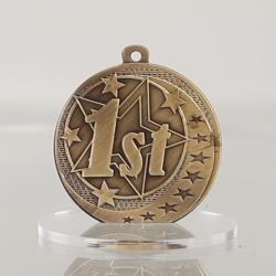 Wayfare 1st Place Medal 50mm