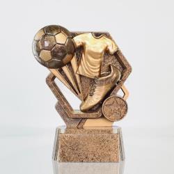 Soccer Thunder Gold 150mm