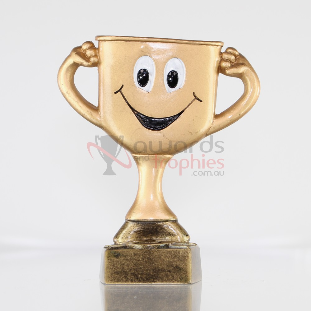 Cup Smiley 120mm