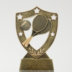 Tennis Shield 210mm