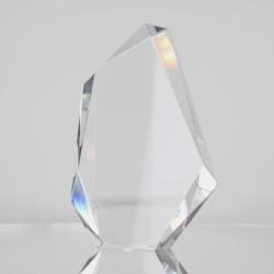 Infiniti Clear Crystal Sail (3 sizes)