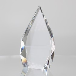 Infiniti Clear Crystal Arrow (3 sizes)