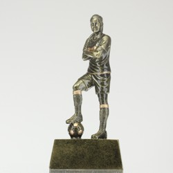 Soccer Hero Female 160mm