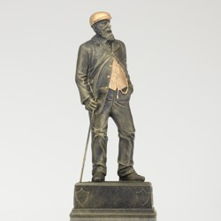 Old Tom Morris 240mm