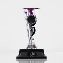 Carnival Cup Purple 160mm