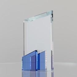 Trio Crystal Blue 170mm