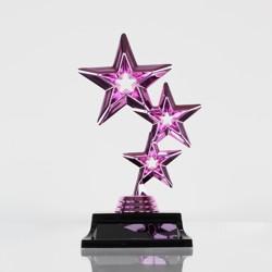 TriStar Pink 180mm
