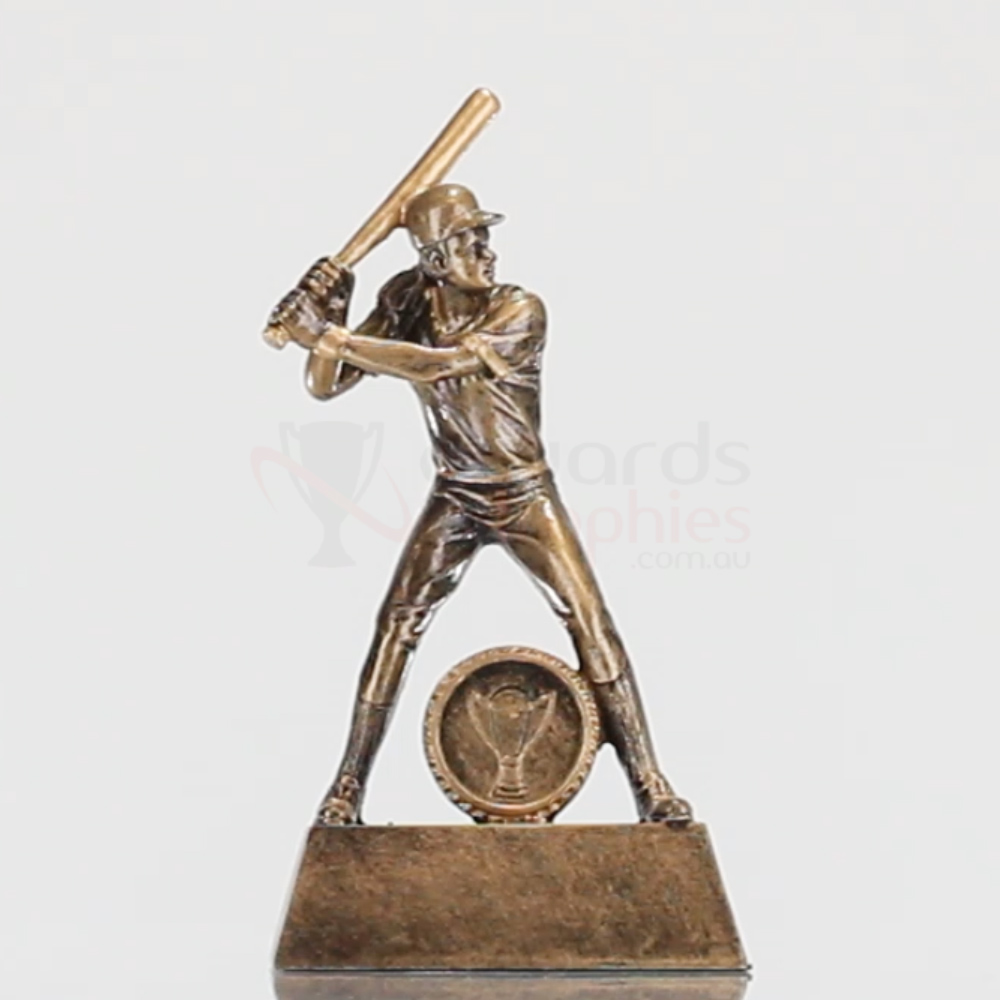 All Action Baseball Female 140mm