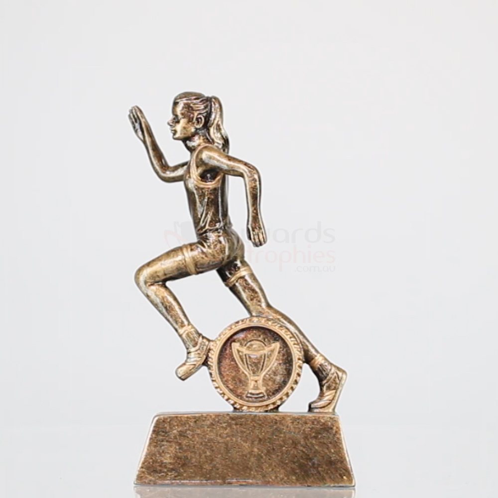 All Action Athletics Female 160mm