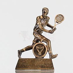 All Action Series Tennis Male 140mm