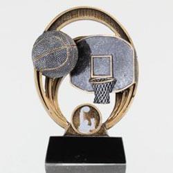 Basketball Halo 155mm