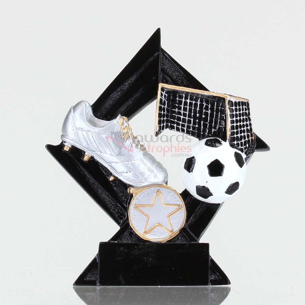 Soccer Diamond 205mm