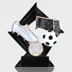 Soccer Diamond 150mm