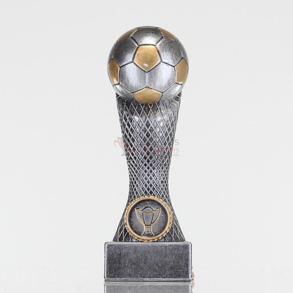 Soccer Zee Tower Silver 175mm