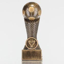 Soccer Zee Tower Gold 150mm
