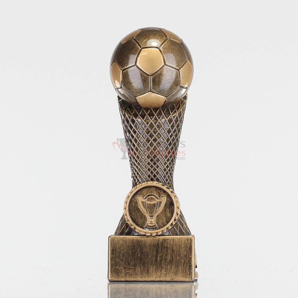 Soccer Zee Tower Gold 240mm