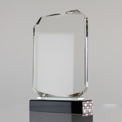 King Crystal Rectangle